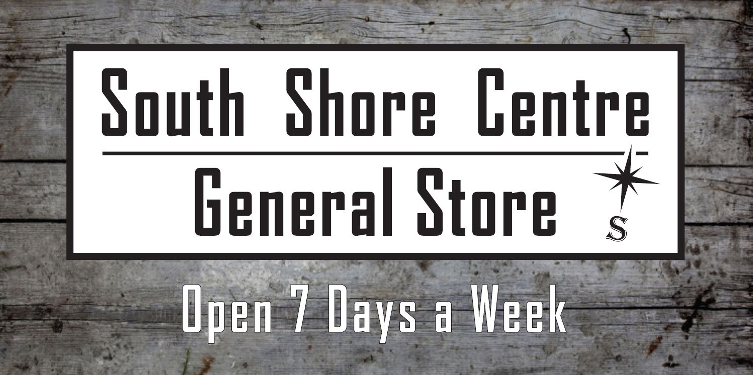South Shore Centre General Store